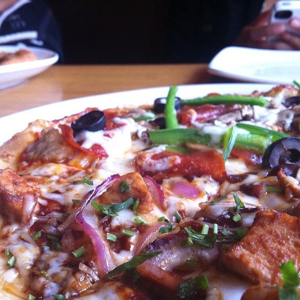 California Pizza Kitchen Menu Houston Tx Foodspotting