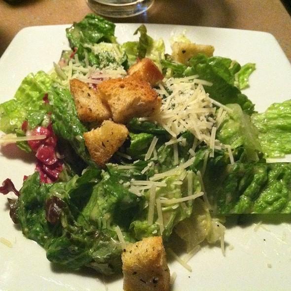 Caesar Salad - Coho Grill, Columbia, MD