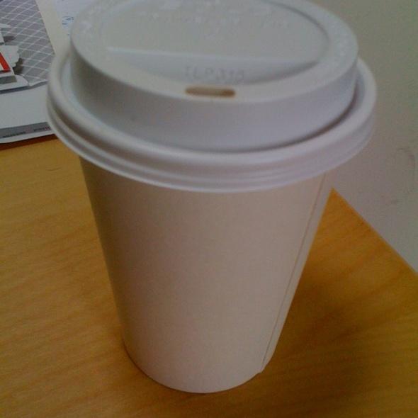Drip Coffee @ Cento