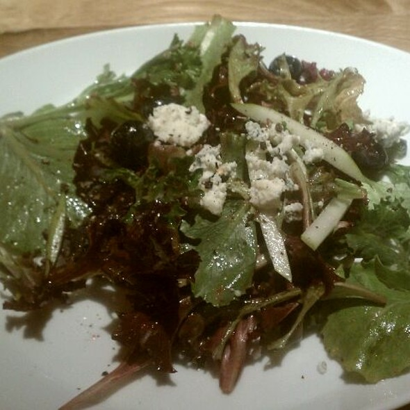 Blue Note Salad - Providence - New American Kitchen, Kansas City, MO