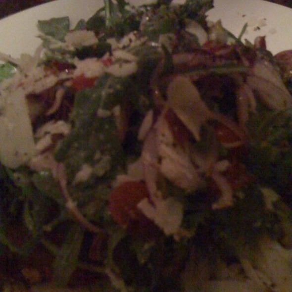 Chicken Milanase @ Indian Wells Tavern