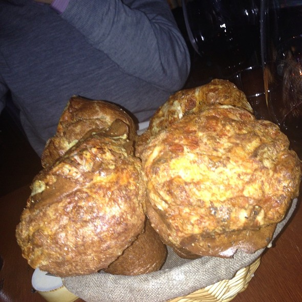 popovers - The Lexington Club formerly Arlington Club, New York, NY