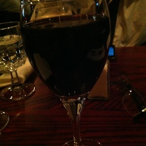 Pinot Noir @ Mr. Dennehy's