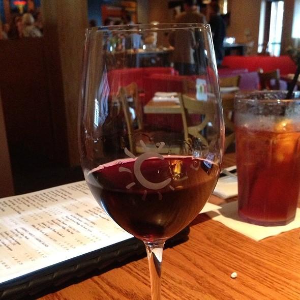 Medrano Malbec @ Carmel Cafe & Wine Bar