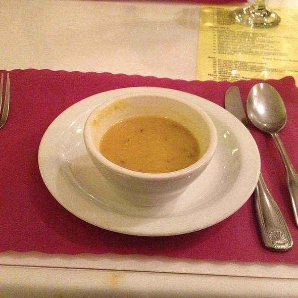 Lental Soup - Himalayan Flavors, Berkeley, CA