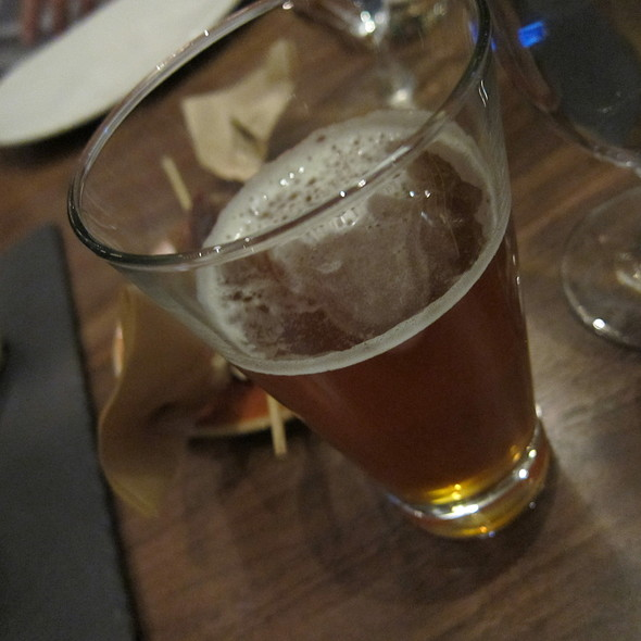 Port City Monument India Pale Ale @ Trademark Bar