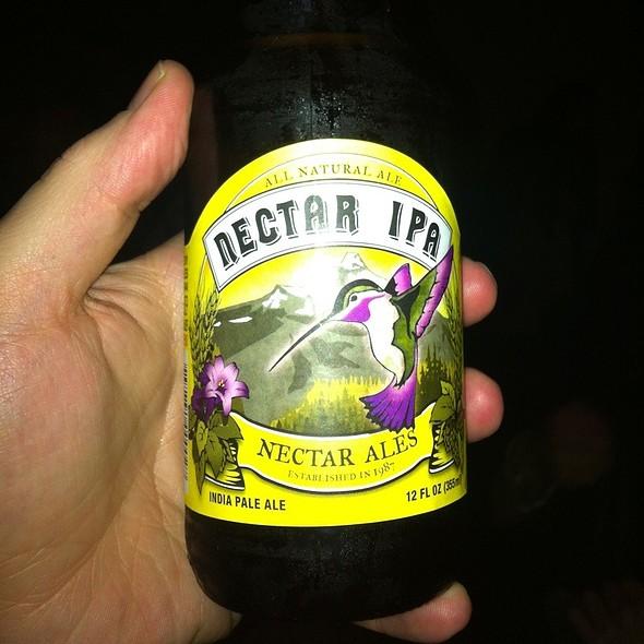 Nectar Ipa @ Trick Dog