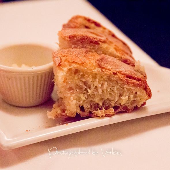 Bread - K restaurant, Orlando, FL