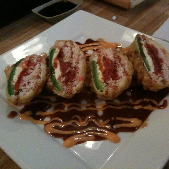 J-bomb @ Maru Japanese Restaurant