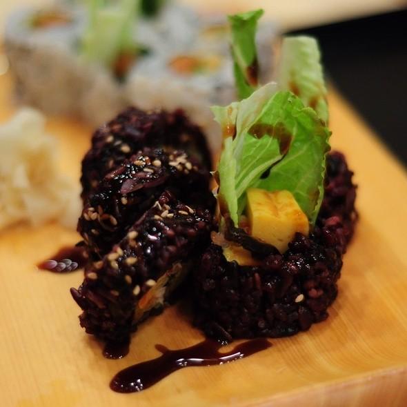 Black Forest - Sushi House, Leawood, KS