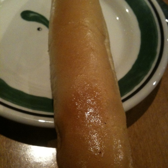 Breadsticks @ Olive Garden