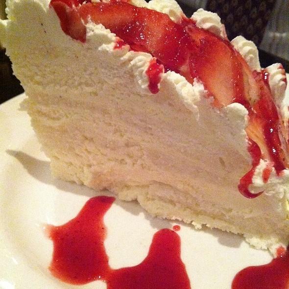 Italian Wedding Cake - Grotto - Houston, Houston, TX
