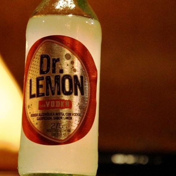 Doctor Lemon @ Shamrock