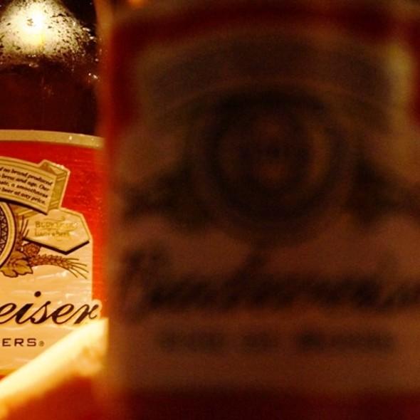 Beer @ Shamrock