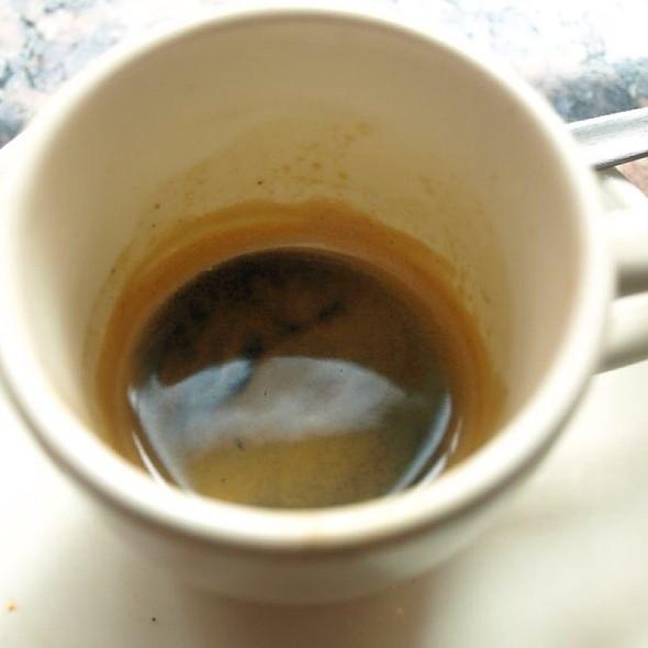 Cuban Coffee - Cubanitas, Milwaukee, WI