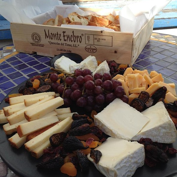 Cheese @ Casa de Ringo