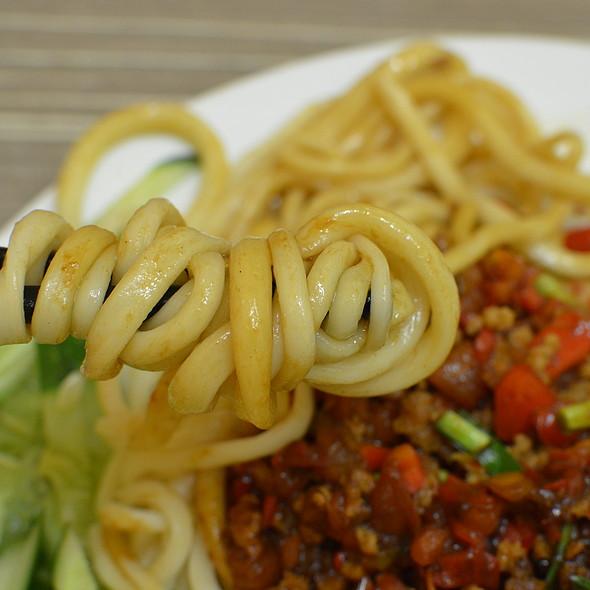 Flavour Noodles @ Sea Bay Hand Made Noodle Restaurant