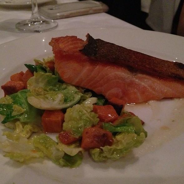 Trout - Joe's Restaurant, Venice, CA