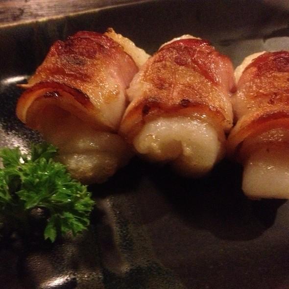Mochi Bacon @ Torajiro