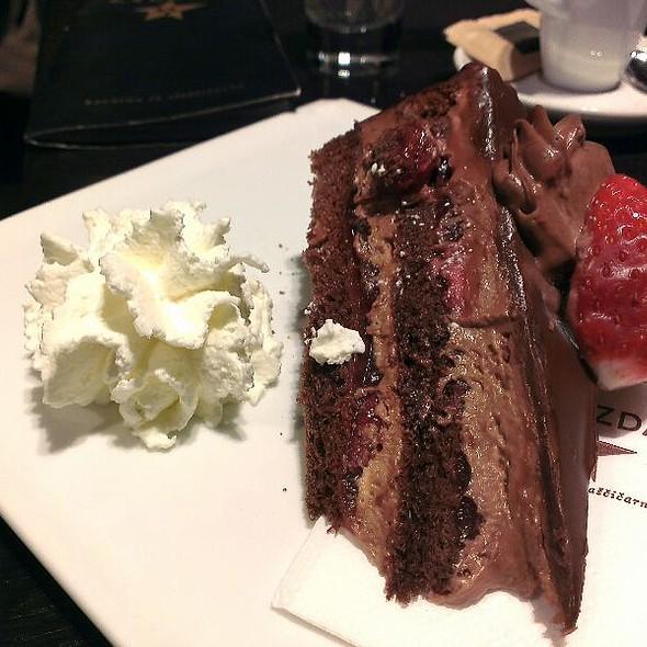 Torta @ Kavarna in slaščičarna, Hotel City