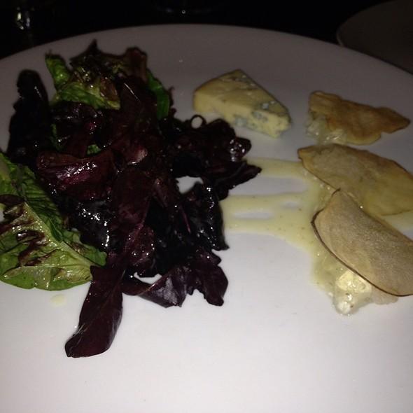 Baby Romaine - Fresh Restaurant & Lounge @ Sheraton Guildford, Surrey, BC