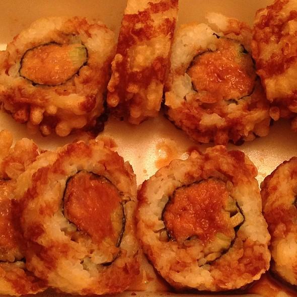 Koi Koi Sushi & Roll Menu - Falls Church, VA - Foodspotting