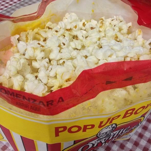 Orville Redenbacher's Popcorn @ Home