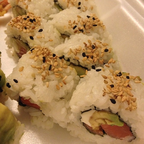 Jb Roll @ Umami Asian Cuisine