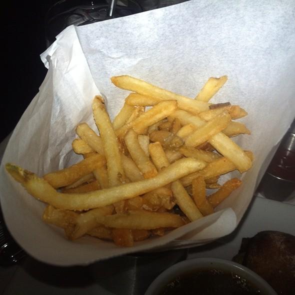 French Fries - Cedar Creek, Glen Cove, NY