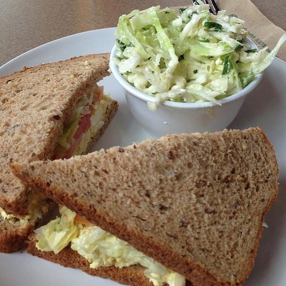 Zoes Kitchen Chicken Salad Sandwich zoes kitchen menu - houston, texas - foodspotting