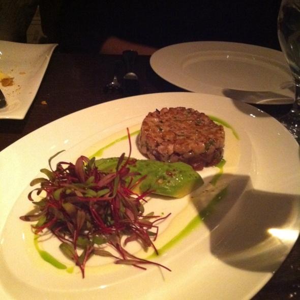 Tuna Tartare - SOUTHGATE Bar & Restaurant, New York, NY