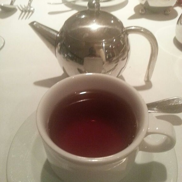 Earl Grey - Vidalia, Washington, DC