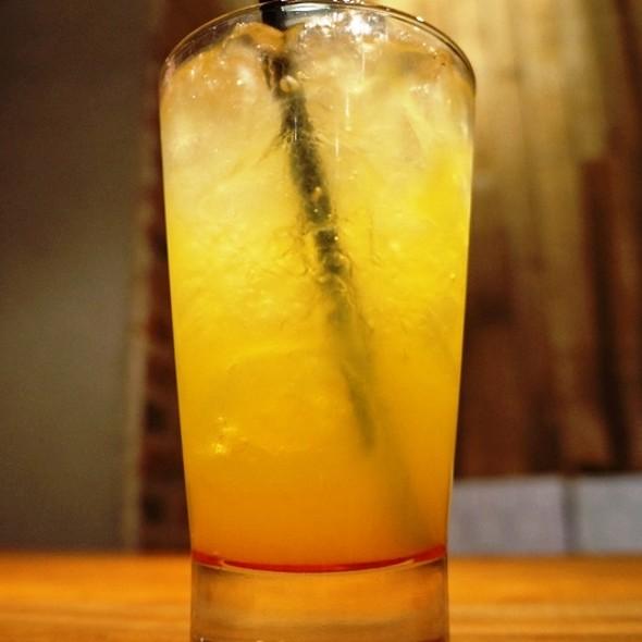 Hesperidina Drink @ We Are Tango
