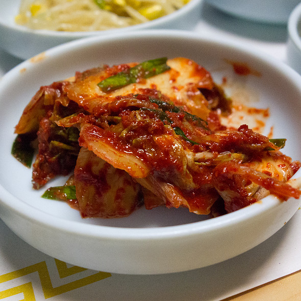 kimchi @ To Bang