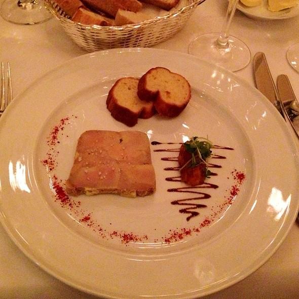 grosz menu berlin foodspotting