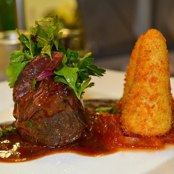 Braised Short Ribs - Avalon Restaurant - West Chester, West Chester, PA