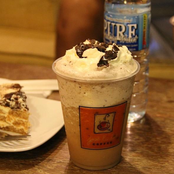 Coffee @ Jose Karlos Cafe
