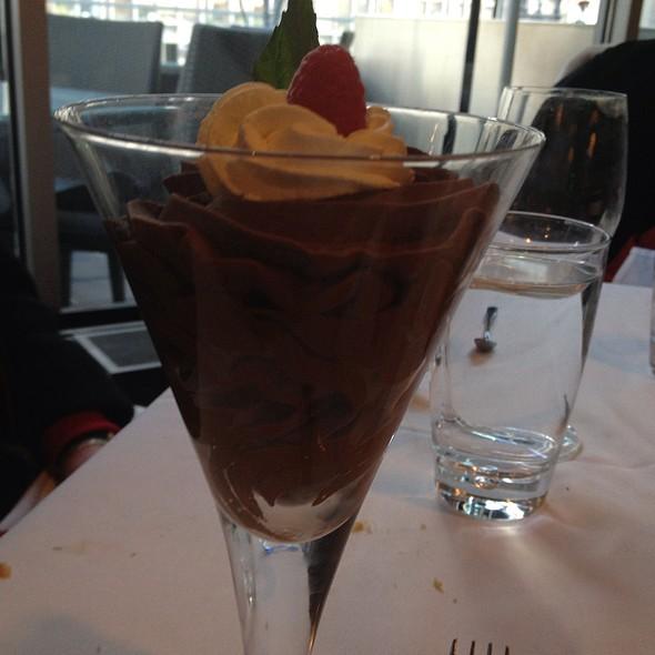 Chocolate Mouse - Morton's The Steakhouse - Downtown DC, Washington, DC