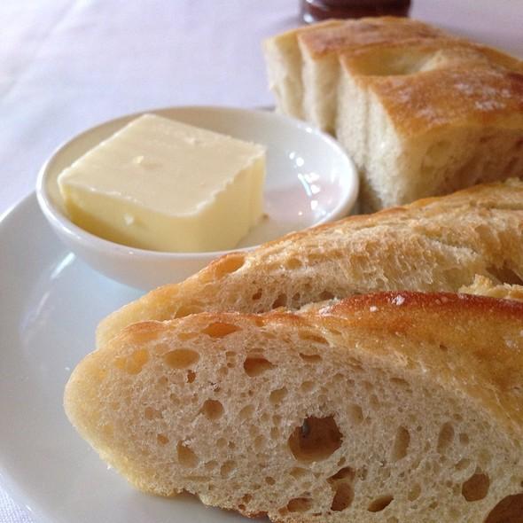Bread & Butter - Sociale, San Francisco, CA
