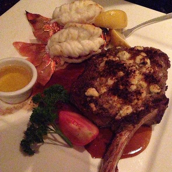 The Kings Platter - Steakhouse 85, New Brunswick, NJ