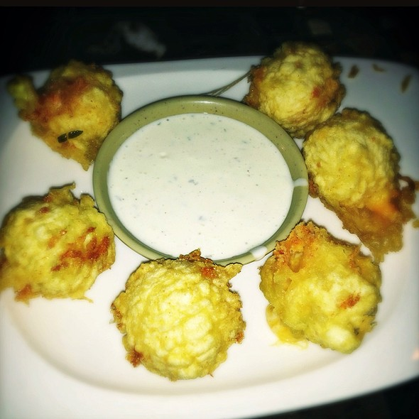 Jalapeno Poppers - The Cannery, Newport Beach, CA