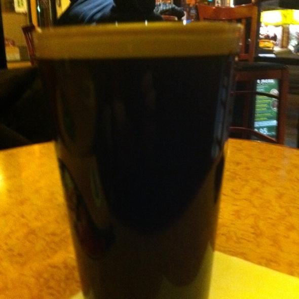 Guinness @ Charley O's