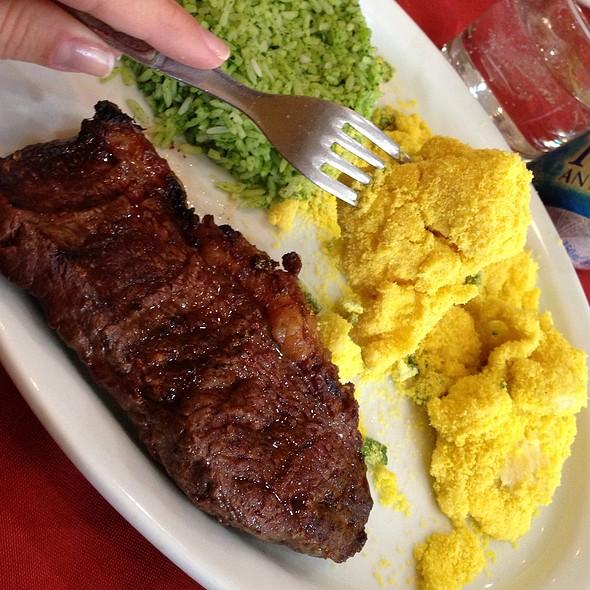 Picanha @ BSB Grill Bar e Restaurante