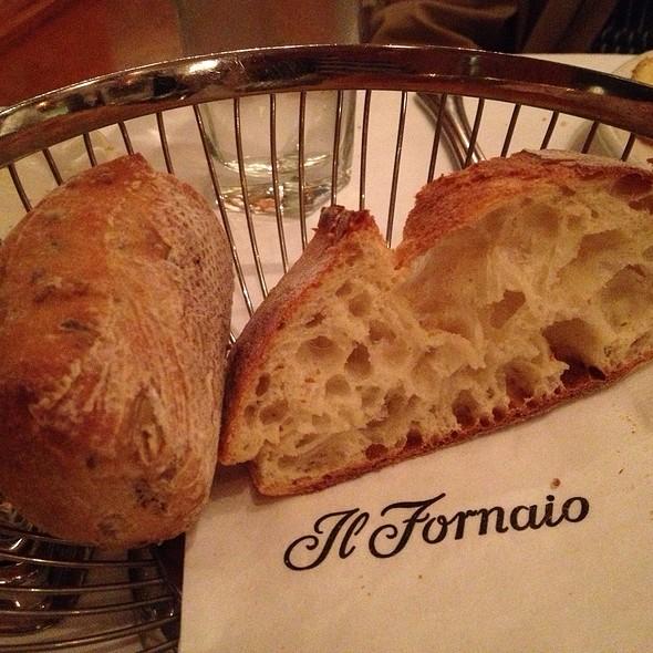 Bread - Il Fornaio - Irvine, Irvine, CA