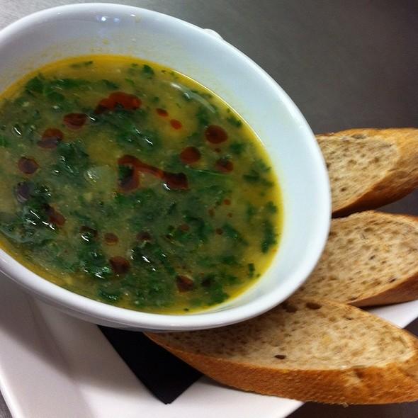Caldo Verde @ Hollys Eventful Dining
