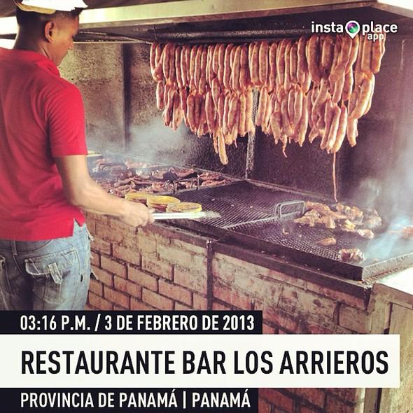 De Todo @ Los Arrieros