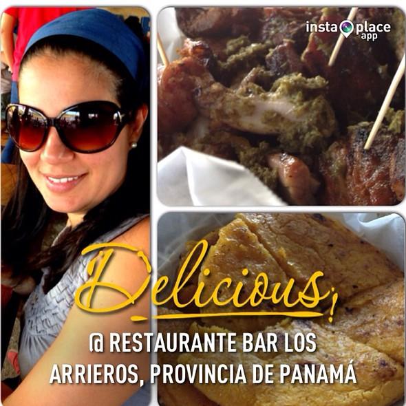 Woee @ Los Arrieros