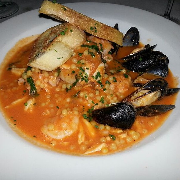 Seafood Stew - Portofino