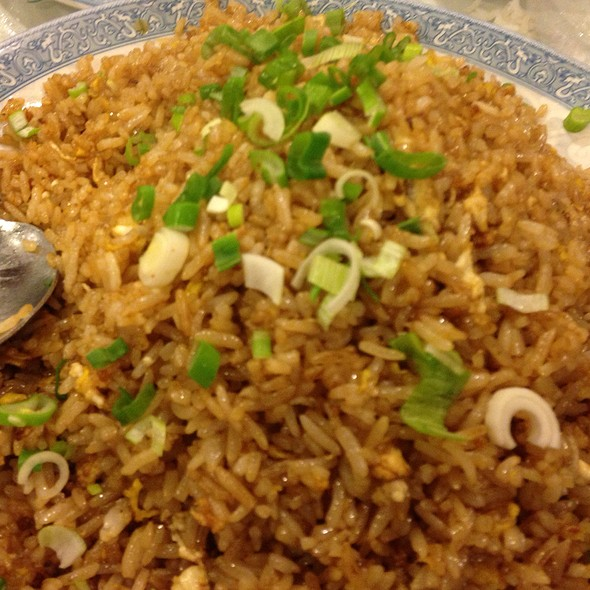 Hunan Fried Rice