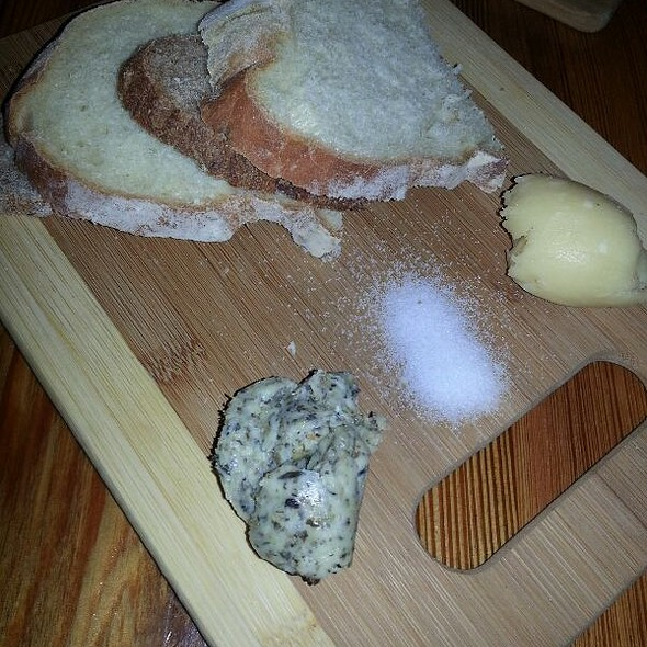 Bread Board @ Miccosukee Root Cellar